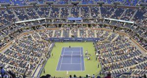 Wedden op US Open