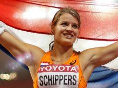 WK Atletiek 2017: Schippers wil haar wereldtitel 200m verlengen Getty