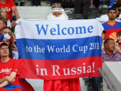 Vriendschappelijke wedstrijden WK voetbal 2018 rusland getty
