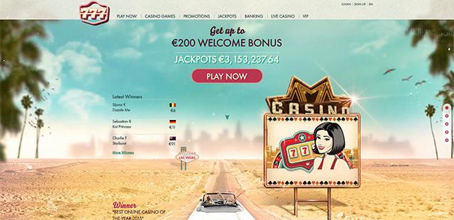 777 casino tipps