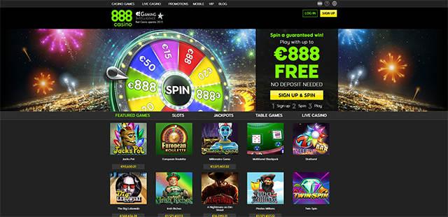 Nl 888 casino