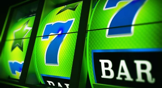 Slots 888 Casino