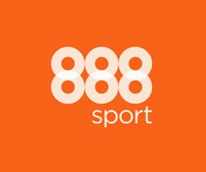 logo voor 888sport bookmaker