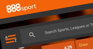 888Sport beoordeling- online bookmakers