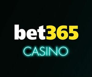 Logo Bet365 Casino