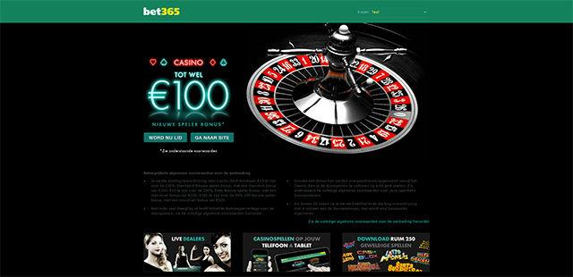 Casino speler