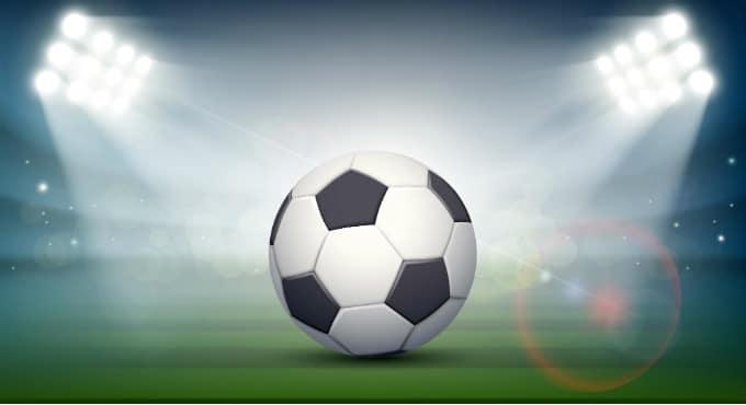 Bookmaker Unibet voetbal
