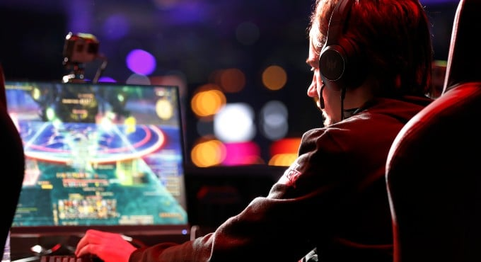 Review Betway eSports betting