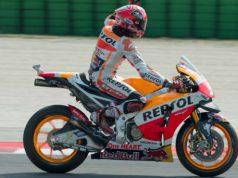 Dani Pedrosa winnaar MotoGP San Marino: Valentino Rossi baalt Getty