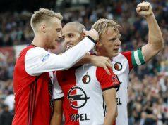 Speciale avond Europa League: Feyenoord tegen Fenerbahçe, Ajax en AZ VI Images