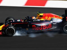 GP Maleisië: Max Verstappen wil op nieuw circuit Sepang podium halen Getty
