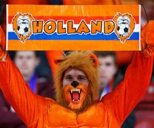 wedden op EK voetbal nederlands