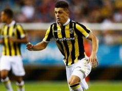 Wedtips voetbal AZ – Vitesse Milot Rashica Getty