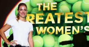 WTA Finals 2016: Angelique Kerber en Simona Halep Getty
