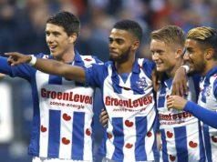 Betting tips voetbal 29 en 30 oktober: mooie handicaps voor Heerenveen VI Images