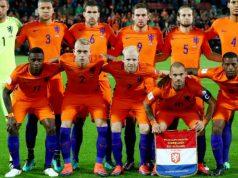Nederland - Frankrijk: open wedstrijd met veel kansen en goals Getty