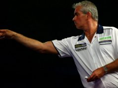 World Grand Prix: Michael van Gerwen opent tegen Steve Beaton Getty
