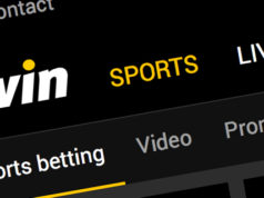 Bookmaker Bwin review