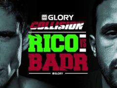 Rico Verhoeven v Badr Hari - Kijk Live en Bet