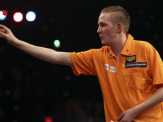 Lakeside WK Darts 2017: Jimmy Hendriks en Danny Noppert in vorm Getty