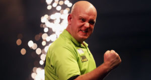 WK Darts 2019: Michael van Gerwen bookmakers | Getty