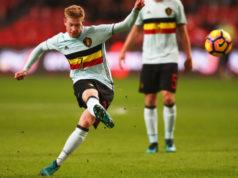 Tips wedden voetbal WK 2018 kwalificaties: odds combi bet weinig risico Getty