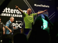 Bookmakers Premier League Darts 2019 voorspellingen: Michael van Gerwen topfavoriet | Getty