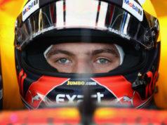 Formule 1 Grand Prix Singapore en de kansen van Max Verstappen bij de bookmakers