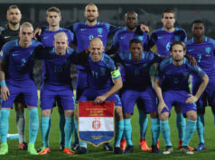 Nederland – Italië oefenwedstrijd wedden voetbal vandaag Getty