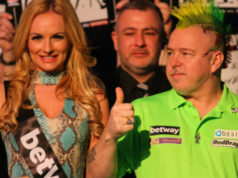 Weddenschappen en voorspellingen World Matchplay Darts bookmakers Getty