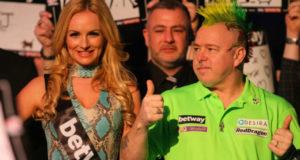 Winnaar Michael van Gerwen - Peter Wright WK Darts finale voorspellen