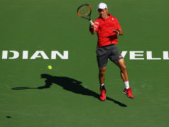 Winst weddenschap tennis Indian Wells en Miami Open Getty