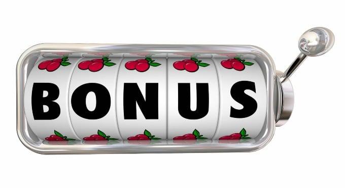 Bonussen bij Casino Winner