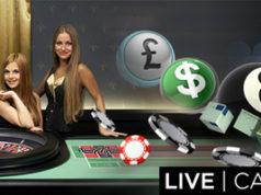Casino bonus winnen met roulette: balletje op 8 is altijd winst!