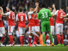 Gokken op FA Cup finale 2017 Arsenal - Chelsea: voorspelling uitslag odds Getty