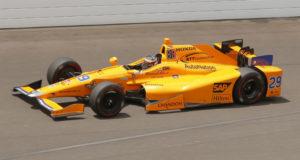 Wedden op Indy 500 Fernando Alonso voorspellen uitslag race Getty