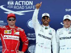 Grand Prix Azerbeidzjan winnaar Formule 1 voorspellen Max Verstappen bookmakers Getty