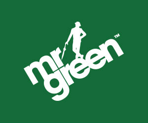 Logo Mr Green Sport