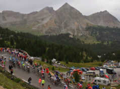 Tour Wedden etappe 18 Col d'Izoard Bauke Mollema Chris Froome bookmakers quotering Getty