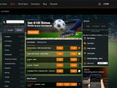 Sport by Kroon Casino