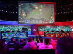 Esport: weddenschappen e-sports bij goksites Getty