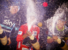 Wedden wielrennen: Deelnemers en kanshebbers Vuelta 2017 - kansen Wout Poels Getty