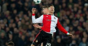 Napoli - Feyenoord Champions League goals voorspellen goksites Getty