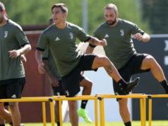 Weddenschappen Champions League tips Barcelona - Juventus, PSG en Liverpool - Sevilla Getty