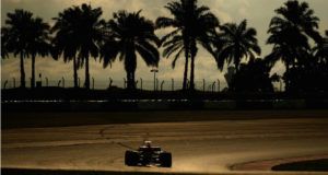 F1 Grand Prix Abu Dhabi: Max Verstappen nog kans op tweede plaats
