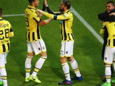 Wedden weekend tips voetbal: prima odds winst Atletico, Vitesse en PSV Getty