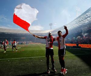 Eredivisie Feyenoord voorspellingen voetbal | Getty