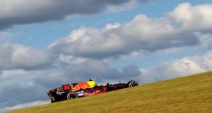 Voorspellen winnaar Grand Prix Engeland voorspellingen bookmakers gokken Max Verstappen Getty