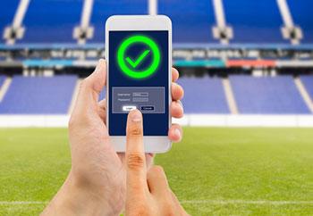 Wedden Voetbal Voorspellingen op mobiel