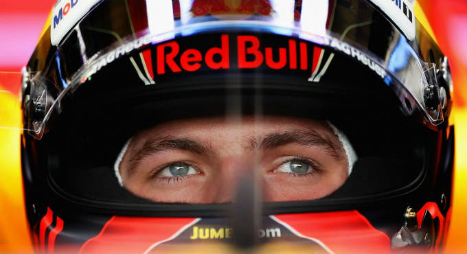 Formule 1 GP Bahrein Max Verstappen voorspellingen | Getty